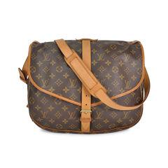 Saumur Crossbody bag