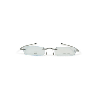 Authentic Second Hand CK Calvin Klein Reading Glasses (PSS-246-00115)