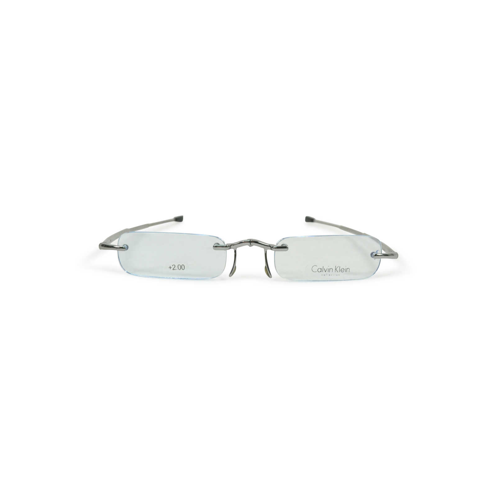 e770ea8bc9 Authentic Second Hand Ck Calvin Klein Reading Glasses Pss 246 00115