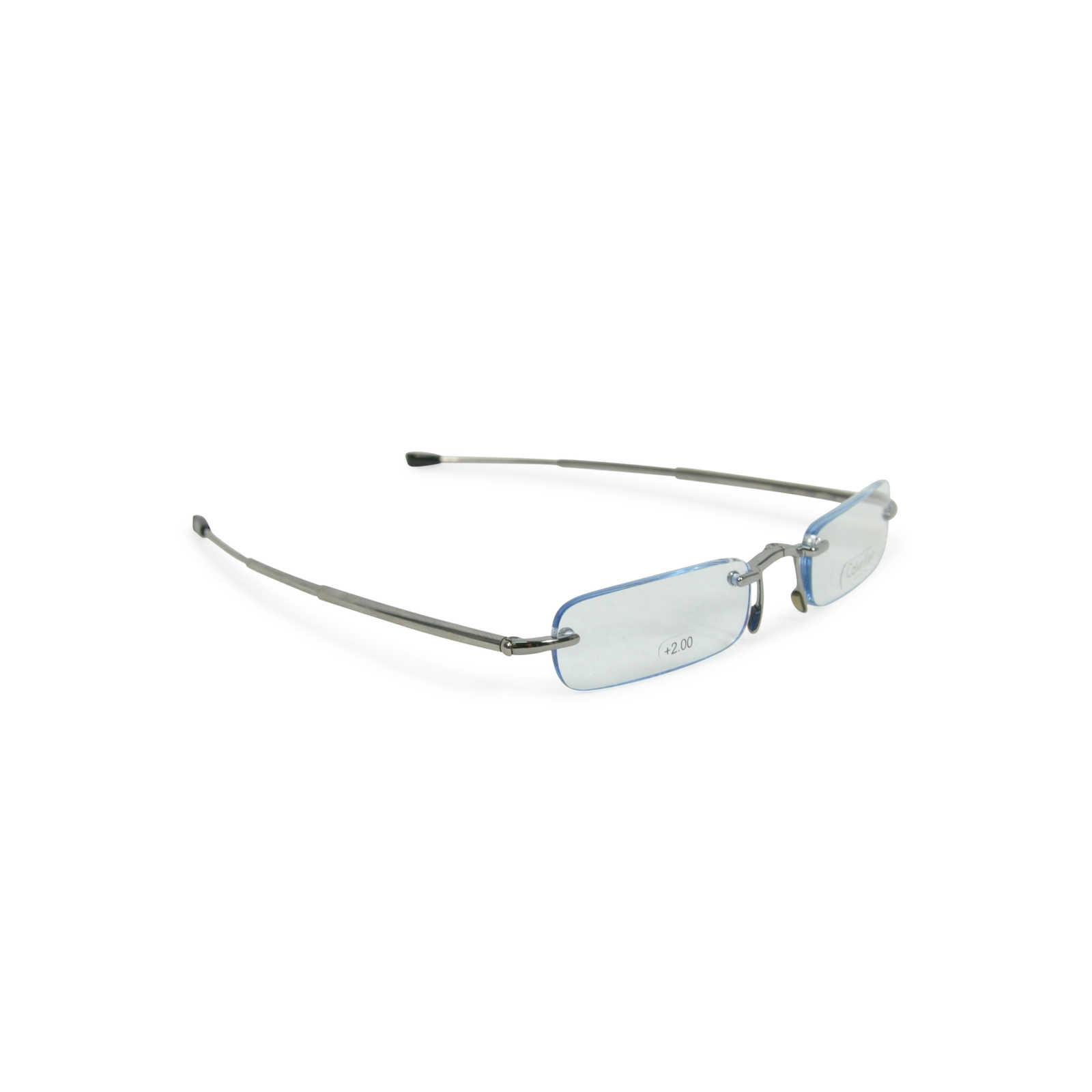 384f3f7f3b ... Authentic Second Hand CK Calvin Klein Reading Glasses (PSS-246-00115)  ...