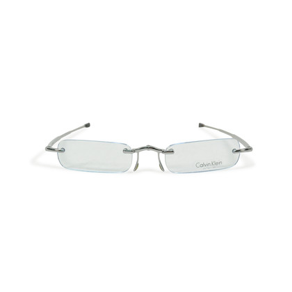 Authentic Second Hand CK Calvin Klein Reading Glasses (PSS-246-00116)