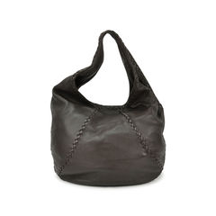 Bottega veneta hobo weave trim bag 2