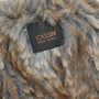 Authentic Second Hand Cassin Muskerat Fur Scarf (PSS-246-00124) - Thumbnail 3