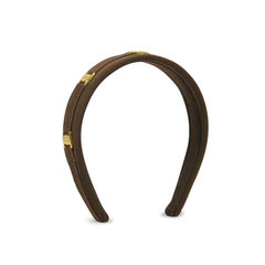 Logo Emblem Hairband
