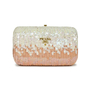 Prada Sequinned Clutch - Thumbnail 0