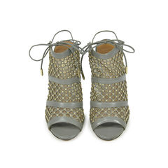 Blondie Honeycomb Sandals