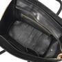 Celine Python Mini Luggage Tote - Thumbnail 4