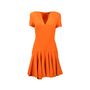 Alexander Mcqueen Flared Dress - Thumbnail 0