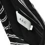 Alc Stripe Gathered Dress - Thumbnail 2