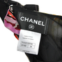 Chanel Pin Tuck Floral Dress - Thumbnail 2