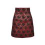 Authentic Second Hand Scanlan Theodore Iris Brocade Skirt (PSS-080-00098) - Thumbnail 0