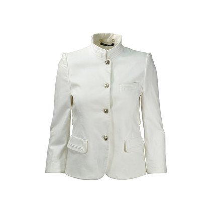 Authentic Second Hand Gucci Button Detail Jacket (PSS-200-00349)