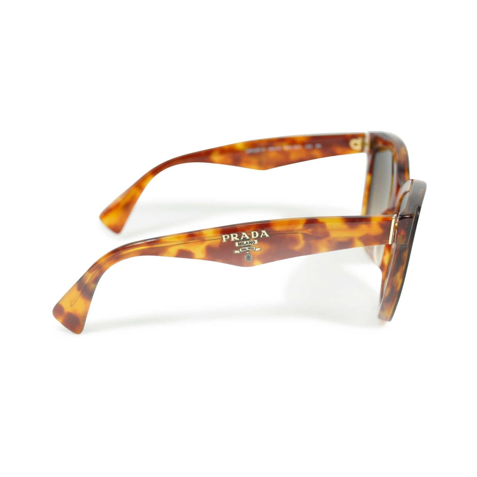 a736ad9bcf2 Prada Tortoise Shell Glasses Frames For Women