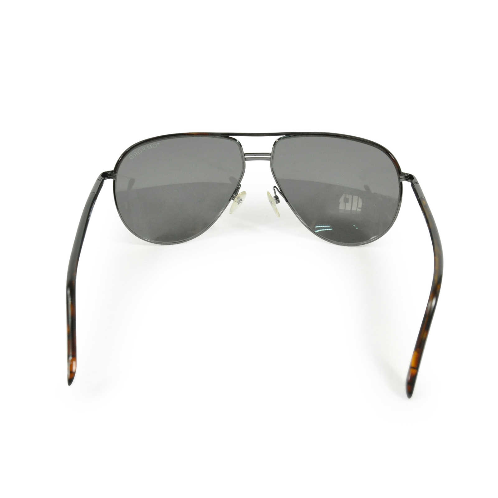 d0b518713 ... Authentic Second Hand Tom Ford Cole Aviator Sunglasses (PSS-200-00380)  ...