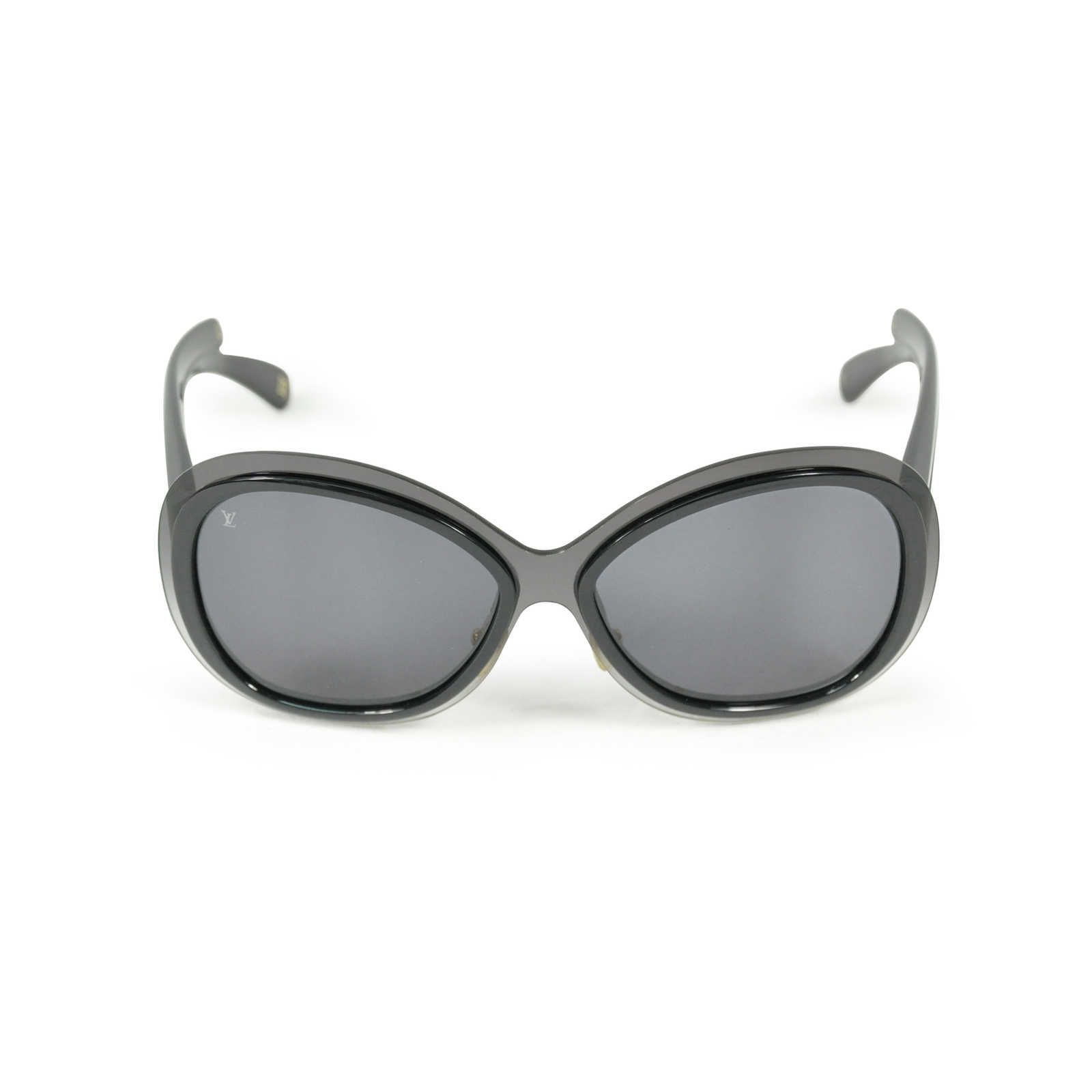 f3ad3821f431 Authentic Second Hand Louis Vuitton Flor Oversized Sunglasses  (PSS-200-00386) ...