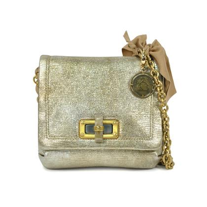 Lanvin Happy Mini Bag