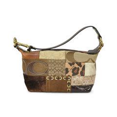 Patchwork Mini Bag