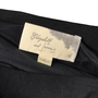 Authentic Second Hand Elizabeth and James Feather Skirt (PSS-200-00440) - Thumbnail 2