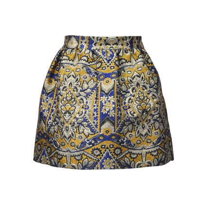 Authentic Second Hand Dsquared2 Hungarian Doll Skirt (PSS-200-00426)