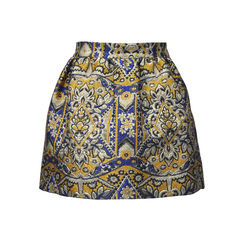 Hungarian Doll Skirt