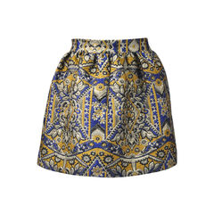 Dsquared2 hungarian doll skirt 3