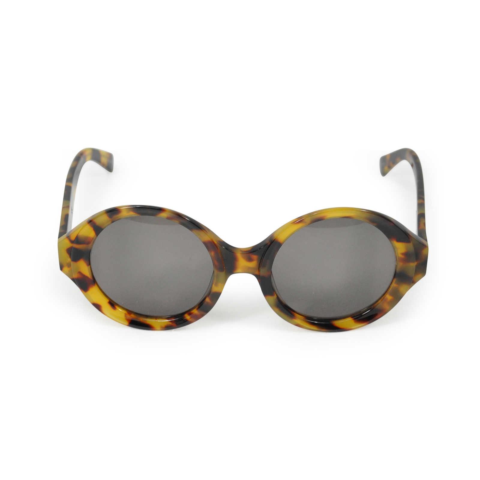 f6b56866c6 ... Authentic Second Hand Karen Walker Number Six Sunglasses  (PSS-311-00009) ...