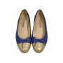 Chanel Two Tone Ballet Flats - Thumbnail 0