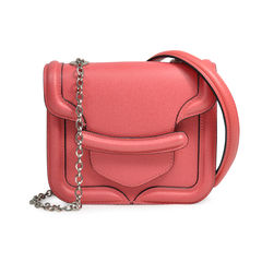 Mini Heroine Crossbody