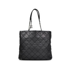 Chanel ultimate stitch tote bag 2