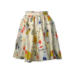 Garance Dore Skirt