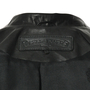 Chrome Hearts Button Detail Leather Jacket - Thumbnail 2
