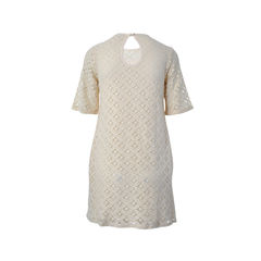 Ella moss crochet lace dress 2