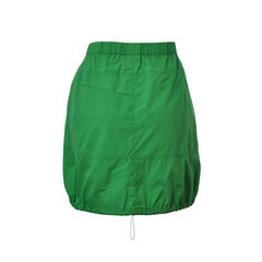 Theory front pockets green theory skirt 2