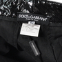 Authentic Second Hand Dolce & Gabbana High-Shine Pants (PSS-200-00487) - Thumbnail 2