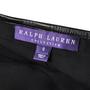 Authentic Second Hand Ralph Lauren Laser Cut Leather Pants (PSS-200-00488) - Thumbnail 2