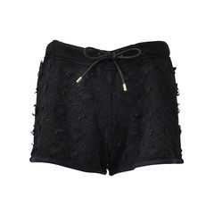 Louis Vuitton Embroidered Shorts