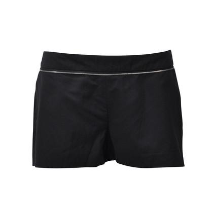 Authentic Second Hand Jil Sander Zip Detail Shorts (PSS-200-00485)
