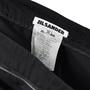 Authentic Second Hand Jil Sander Zip Detail Shorts (PSS-200-00485) - Thumbnail 2