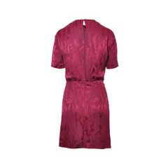 Isabel marant yann dress 2