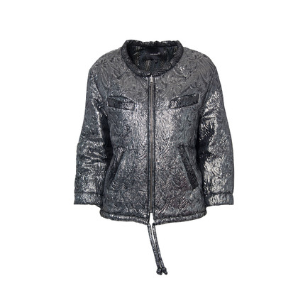 Authentic Second Hand Isabel Marant Reversible Padded Jacket (PSS-265-00100)