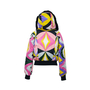Authentic Second Hand Emilio Pucci Fur Trimmed Ski Jacket (PSS-265-00084) - Thumbnail 3