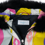 Authentic Second Hand Emilio Pucci Fur Trimmed Ski Jacket (PSS-265-00084) - Thumbnail 4