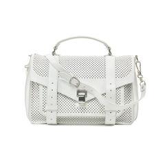 Perforated PS1 Medium Bag
