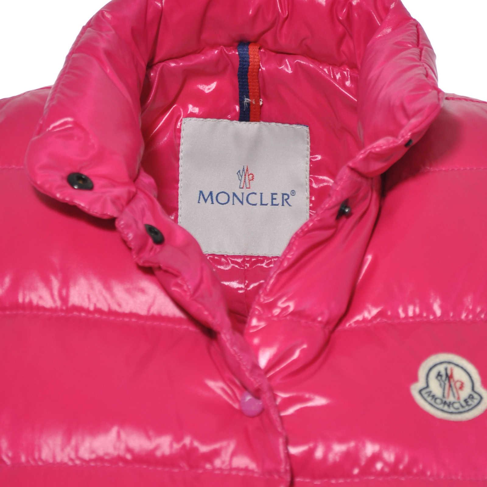 moncler jacket unboxing