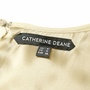 Authentic Second Hand Catherine Deane Lace Draped Dress (PSS-060-00084) - Thumbnail 5