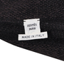 Authentic Second Hand Hermès Turtleneck Mohair Sweater (PSS-051-00120) - Thumbnail 2