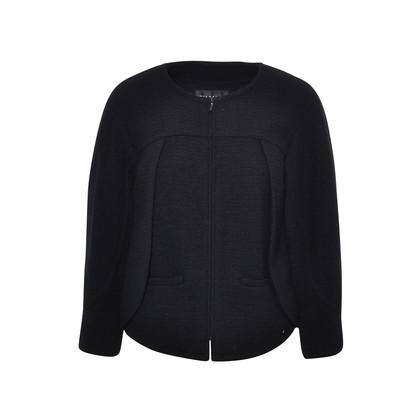 Chanel Basic Black Jacket