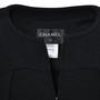 Chanel Basic Black Jacket - Thumbnail 2