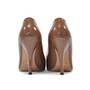 Authentic Second Hand Prada Pointy Patent Pumps (PSS-281-00006) - Thumbnail 3