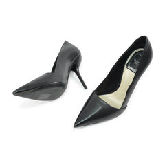 Christian dior pointed pumps 2?1490702250